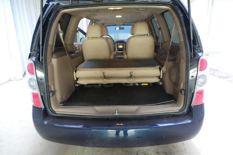 16万元左右 别克GL8 2.4L 6AT 车辆推荐高清图片