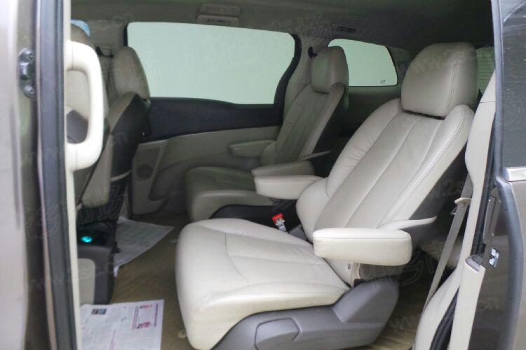 别克GL8 2.4L 6AT 车辆推荐高清图片